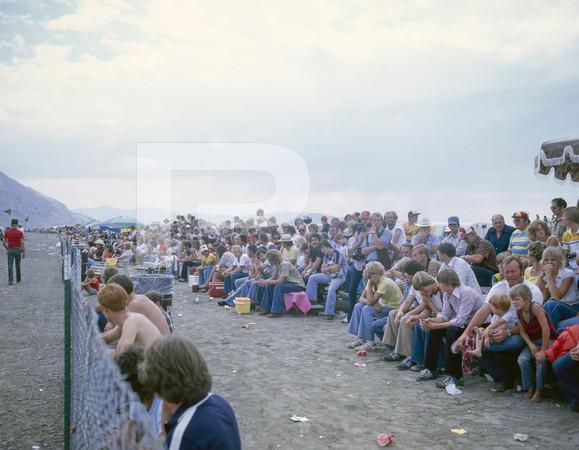 1978 National Sand Drags Western Sand Nationals - Salt Lake City Utah