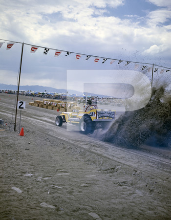1978 National Sand Drags Western Sand Nationals - Salt Lake City Utah