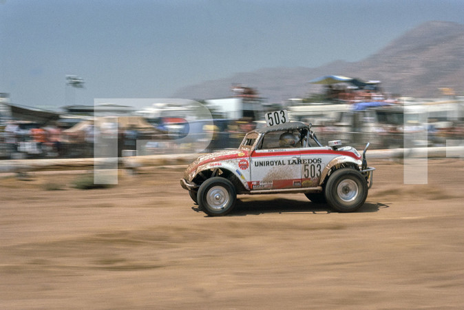 1978 Southern California Off Road Racing Enthusiasts 1000km Off Road Race