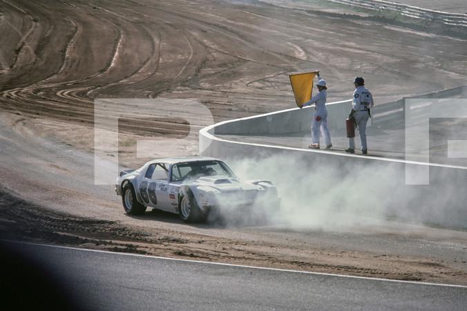 1979 NASCAR Winston Cup Western 591 - Riverside International Speedway