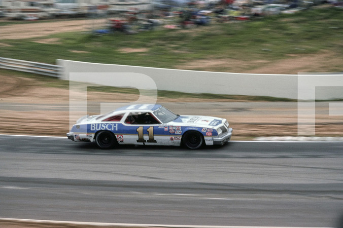 1979 NASCAR Winston Cup Western 591 - Riverside International Speedway