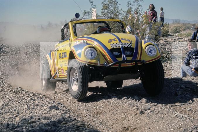 1979 SCORE Parker 400 Off Road Race - Arizona