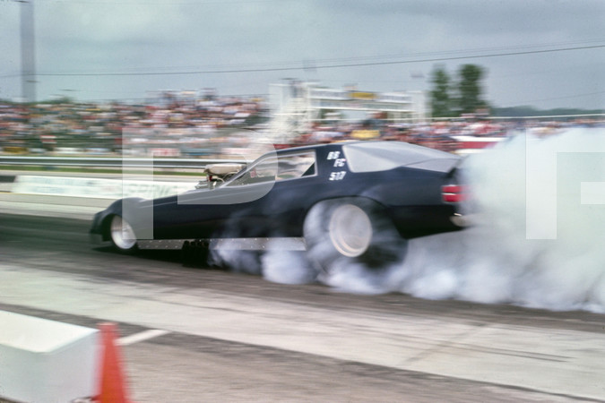 1979 15TH Annual NHRA Springnationals - National Trail Raceway Columbus