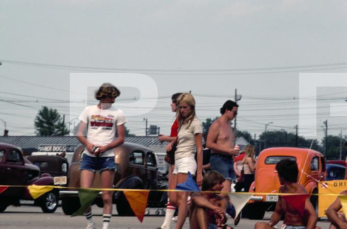 1979 Seventh Annual Hot Rod Nationals - Columbus Ohio