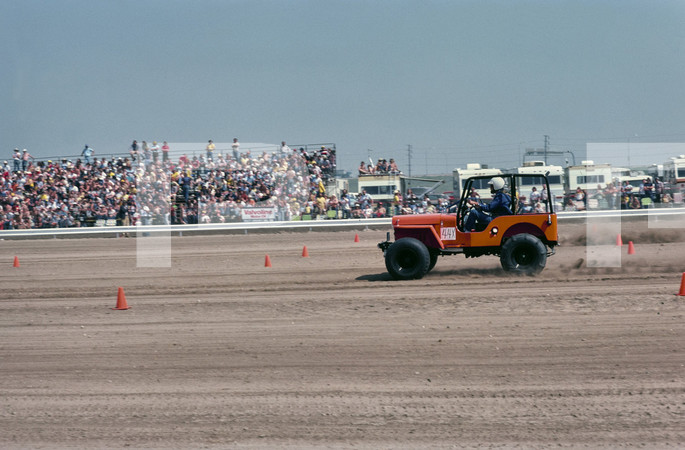 1979 Sand Drags - Sandfantastic 1st Annual Nitro Sand Drags - Ontario