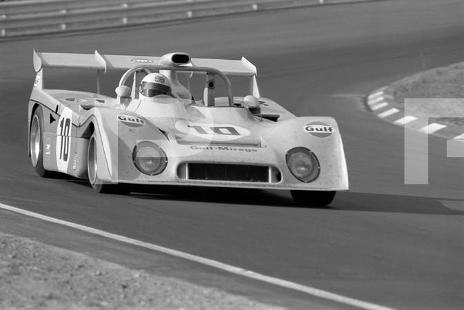 1972 SCCA Can Am - Watkins Glen New York