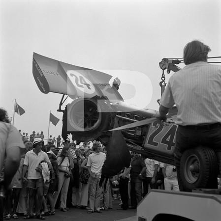 1972 United States Auto Club California 500 Champ Car Series- Ontario Motor Speedway