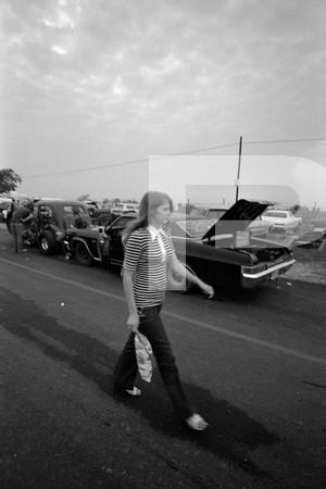 1972 American Hot Rod Association And Professional Racers Association 1st Annual National Challenge - Tulsa International Raceway