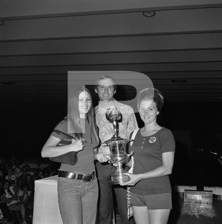 1972 1st Annual Street Machine Nationals - Memphis