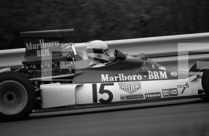 1972 FIA Formula 1 Fifteenth United States Grand Prix - Watkins Glen Raceway New York