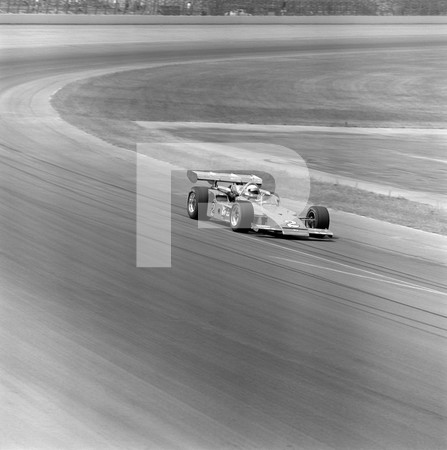 1972 United States Auto Club Champ Car Series California 500 - Ontario Motor Speedway - Practice