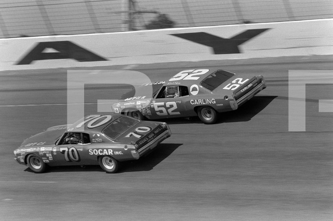1974 NASCAR Winston Cup 16th Annual Daytona 500