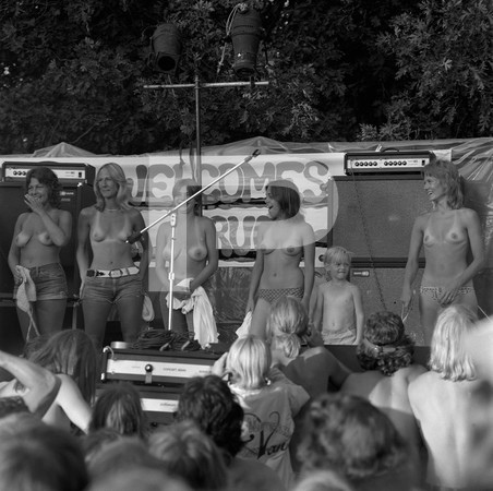 1974 Eastern Trip