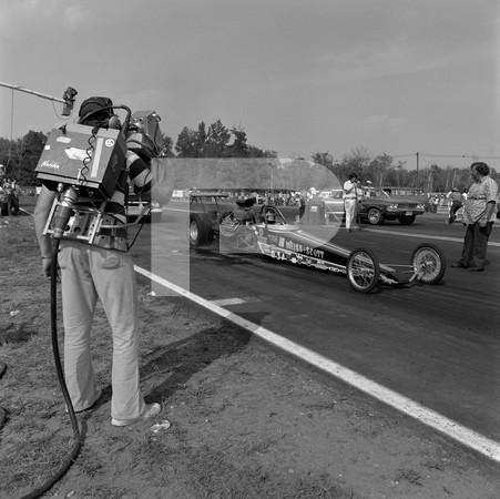 1974 NHRA 4th Annual Summernationals - Old Bridge Township Raceway Park Englishtown New Jersey