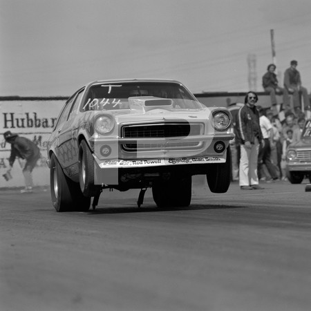 1974 American Hot Rod Assoication Northern Nationals - Fremont Drag Strip California