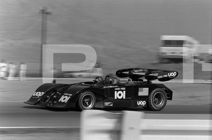 1972 SCCA Can Am 15th Annual Los Angeles Times Grand Prix - Riverside International Raceway