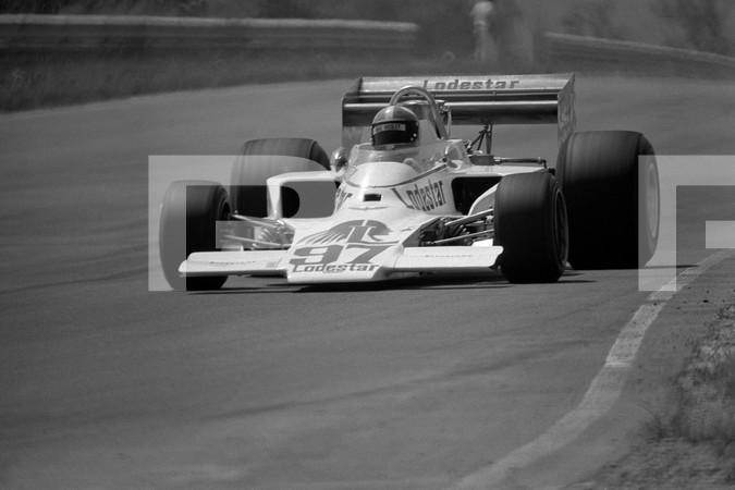 1974 World Sports Car Championship Sports Car Club of America Trans-Am - Watkins Glen Raceway