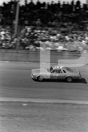 1974 NASCAR Winston Cup 16th Annual Daytona 500