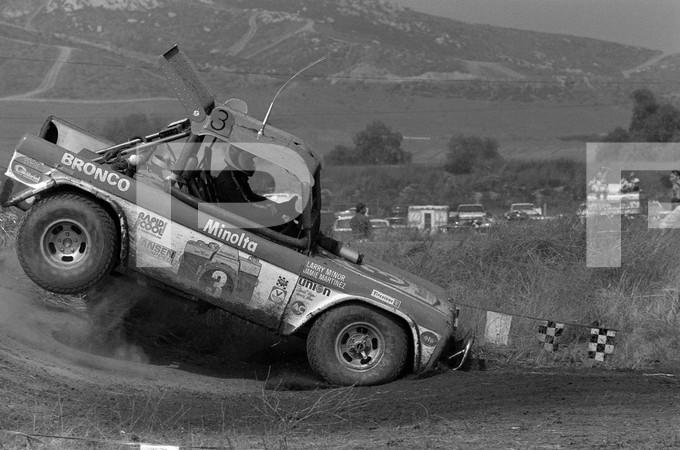 1973 Mickey Thompson Delco RV Spectacular - Riverside International Raceway Infield