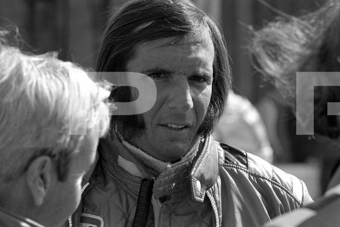 1974 Federation Internationale de lAutomobile Formula 1 United States Grand Prix - Watkins Glen New York