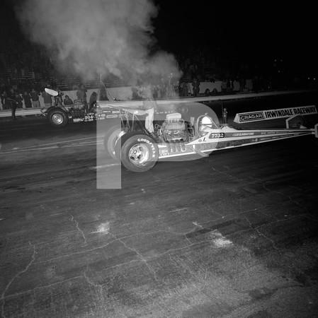 1974 NHRA 3rd Annual Grand Premier - Irwindale Raceway