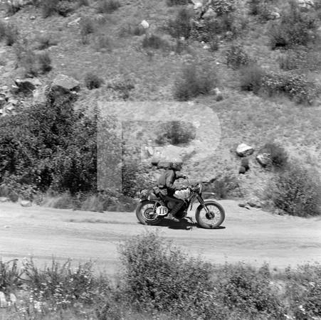 1973 SCORE 5th Annual Baja 500 Off Road Race