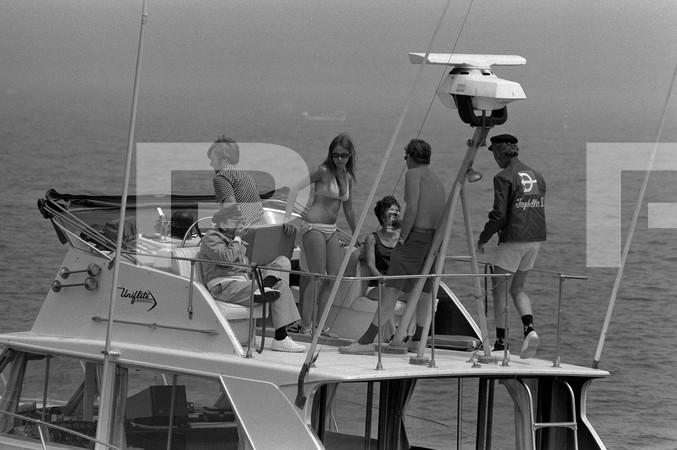 1974 POPBRA Pacific Off-shore Powerboat Racing Association Ocean Race - Hennesry Cup