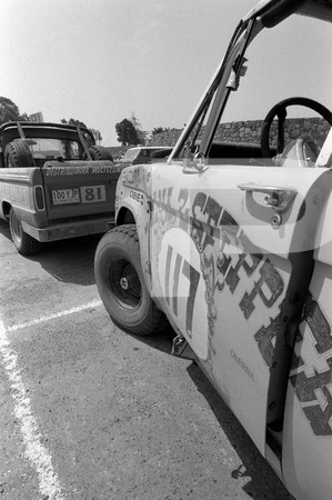 1974 Sanctioning Committee for Off Road Events Baja 500 (385) Mile Race