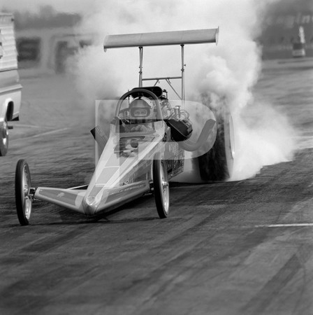 1974 NHRA 20th Annual US Nationals - Indianapolis