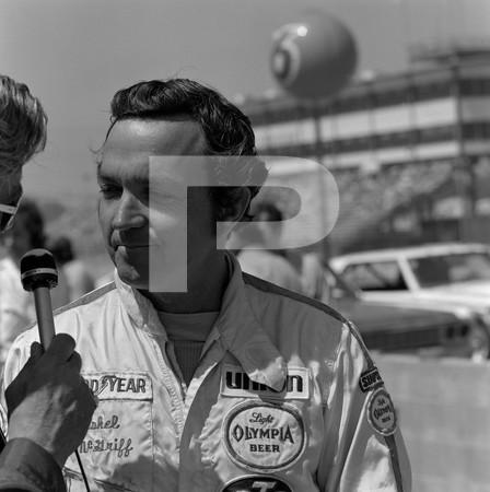 1974 NASCAR Winston Cup Winston West Tuborg 400 - Riverside International Raceway