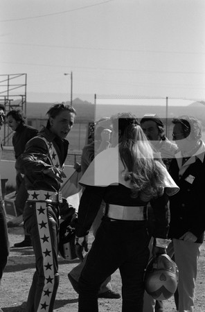 1974 AHRA Grand American Series Winter Nationals - Beeline Dragway Scottsdale Arizona