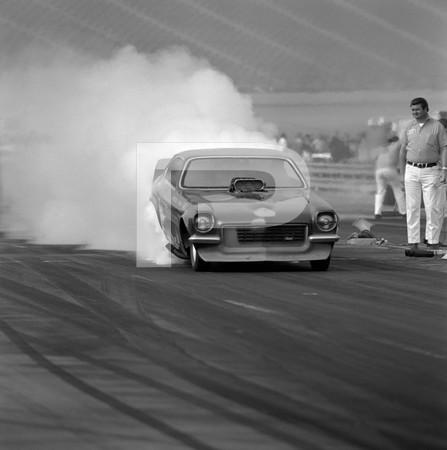 1972 NHRA First All Pro Supernationals - Ontario Motor Speedway