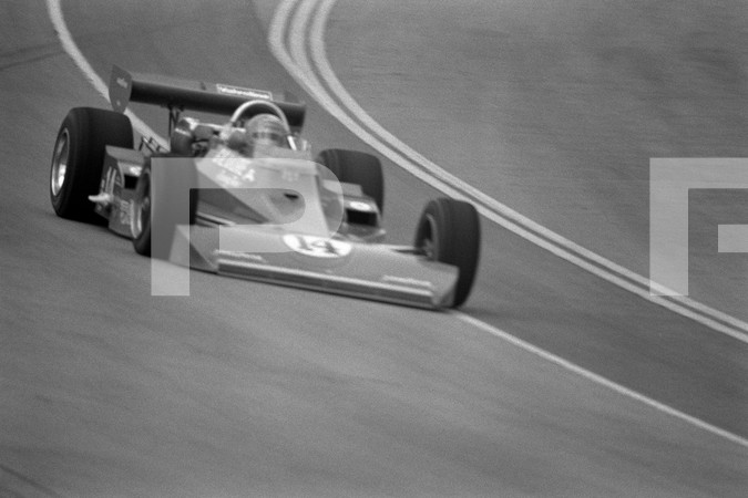 "1974 USAC Indy Car 5th Annual California 500 - Ontario Motor Speedway - No Photos Posted Of Subject Matter In """"""Brokaws Beat"""""""""""""