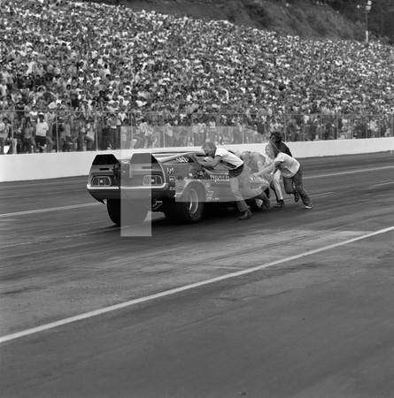 1974 IHRA Spring Nationals - Bristol International Raceway Tennessee