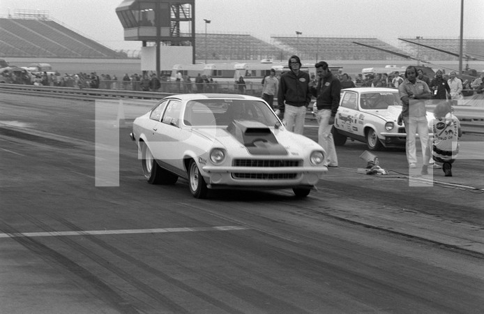 1972 NHRA First All Pro Supernationals - Ontario Motor Speedway