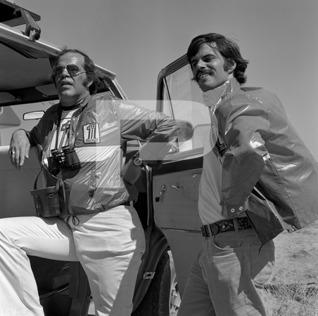 1974 Evel Knievel Snake River Rocket Motorcycle Jump September 8 - Twin Falls Idaho