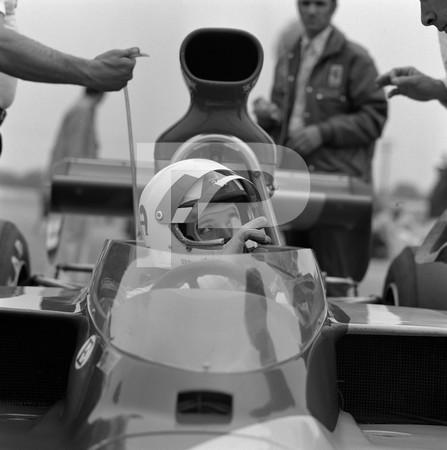 1974 International Race Of Champions Rounds 2 And 3 - Riverside International Raceway