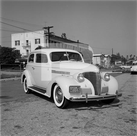 39 Chevrolet Custom