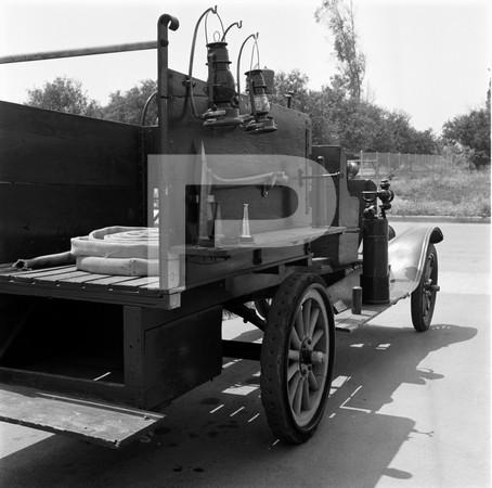 Ford Model T Fire Truck