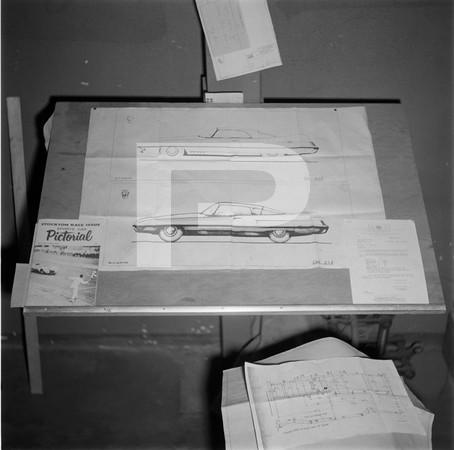 Customs Frame Garage