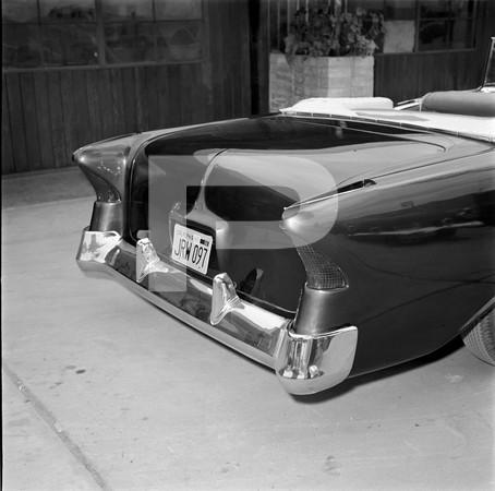 Customs - 1956 Chev