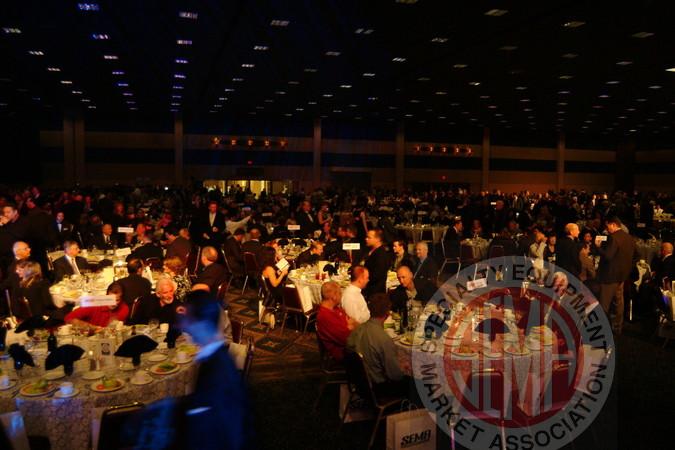 Banquet 308