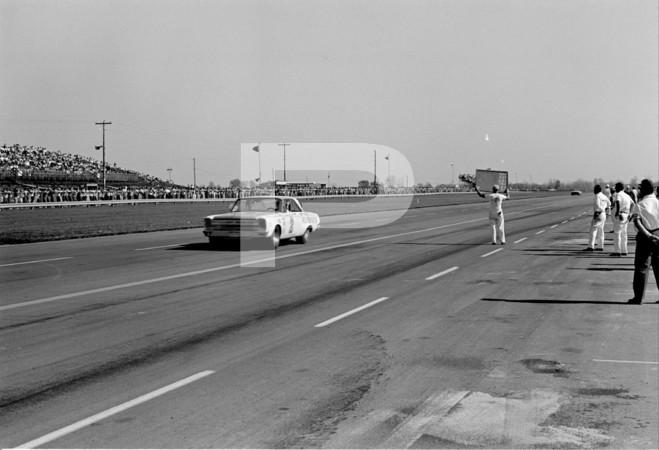 Detroit - Yankee 300 Indy