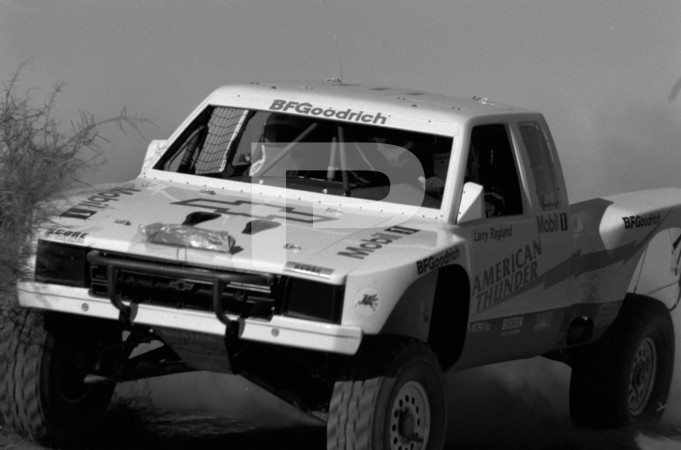 1990 SCORE Enthusiast Baja 1000 - Ensenada to Ensenada - Baja California